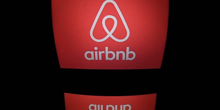 """""""Airbnb"""": les propriétaires loueurs devront s'enregistrer dès octobre"""