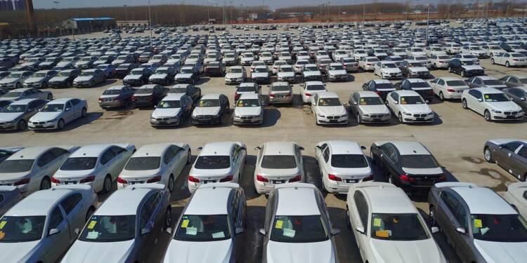 Chine: les prix sortie d'usine ont ralenti en avril