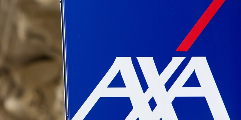 Axa augmente son bénéfice en améliorant sa rentabilité