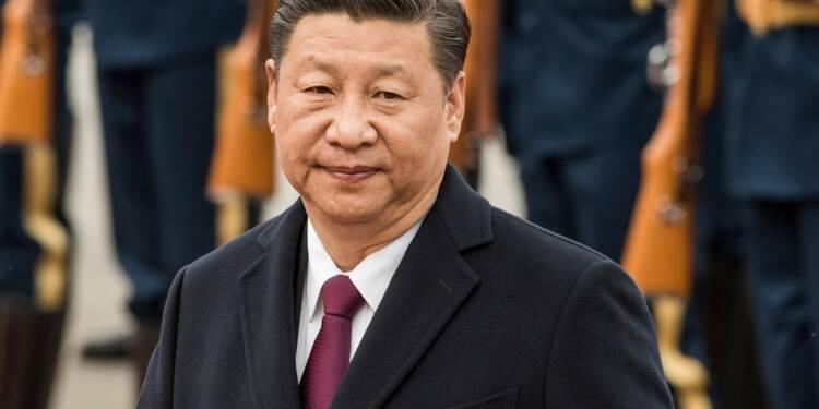 La Chine réunit le monde autour des Nouvelles routes de la soie
