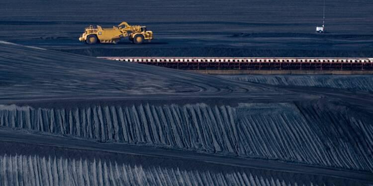 La Virginie occidentale frappée par le déclin du charbon américain