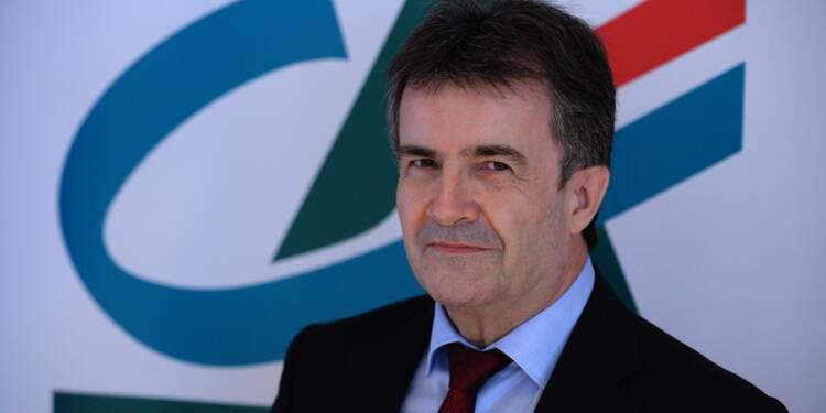 Crédit Agricole SA multiplie ses bénéfices au premier trimestre