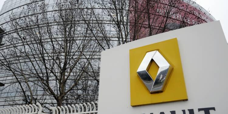 """Après PSA, Renault publie à son tour un bénéfice net """"record"""""""