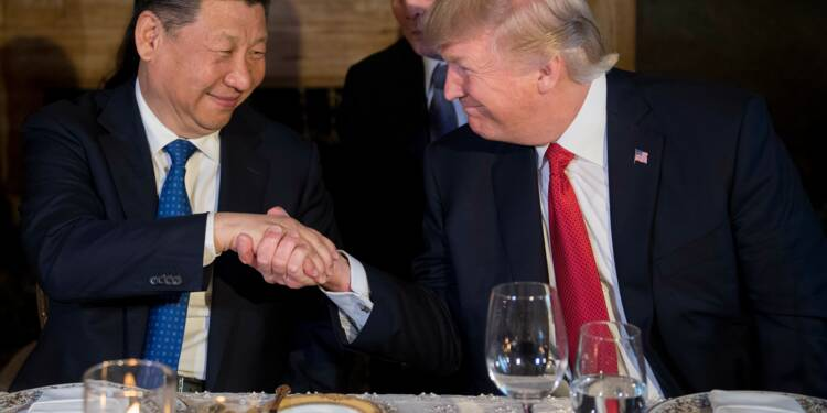 L'accord commercial Etats-Unis/Chine: opération de recyclage ou véritable avancée?