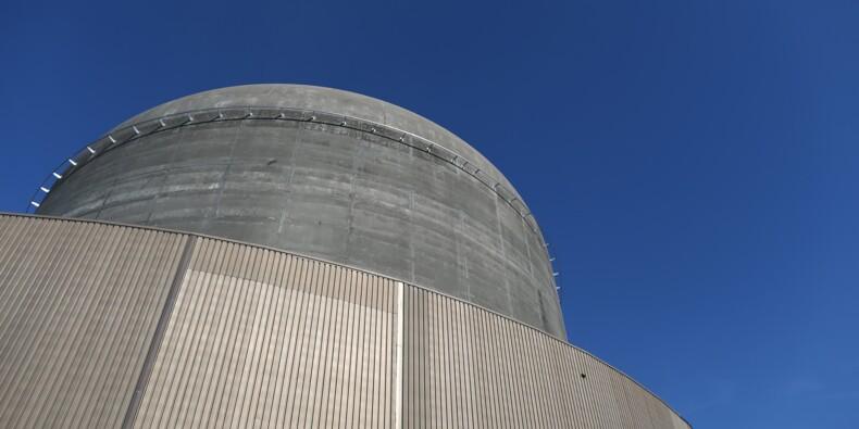 Nucléaire: arrêt programmé du réacteur 2 de Flamanville
