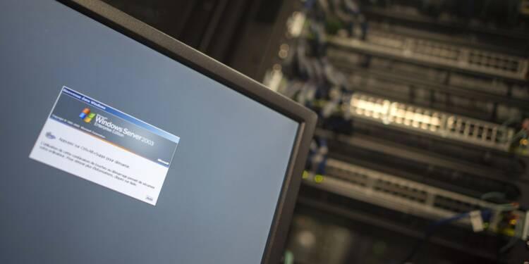 """Cyberattaque: """"200.000 victimes dans au moins 150 pays"""""""