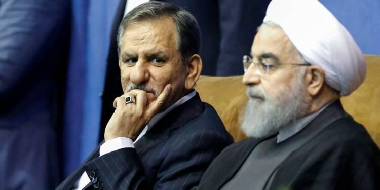 En Iran, l'accord nucléaire peine à relancer l'économie