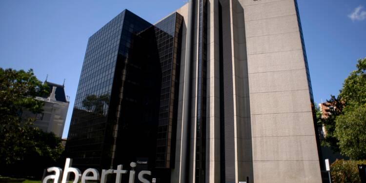 Autoroutes: duel Espagne-Italie pour créer un géant mondial autour d'Abertis