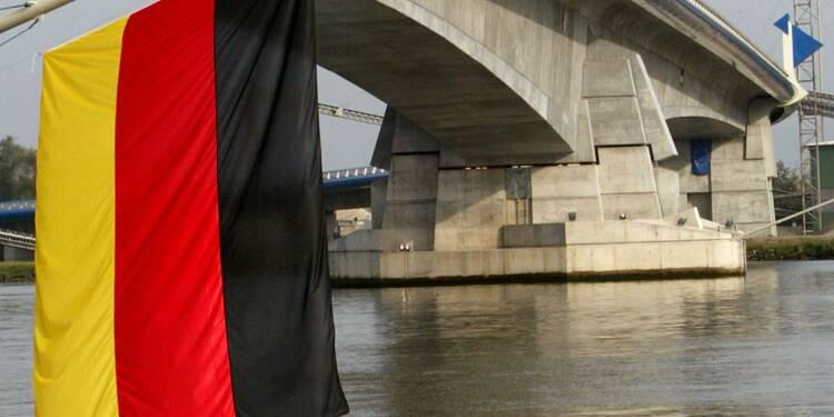 Le FMI demande à Berlin de dépenser plus