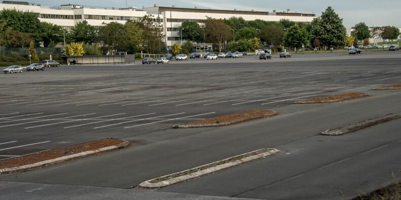 """Cyberattaque mondiale: l'usine Renault de Douai à l'arrêt """"préventivement"""""""