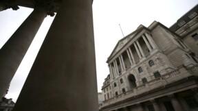 Grande-Bretagne: l'inflation s'accélère et menace la consommation