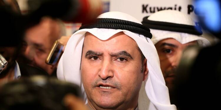 Pétrole: Koweït soutient Ryad et Moscou sur une réduction de production