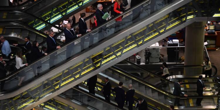 GB: taux chômage au plus bas mais inquiétude pour le pouvoir d'achat