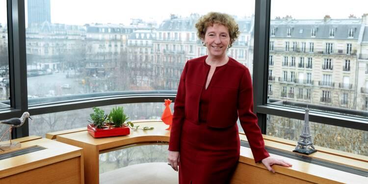 Muriel Pénicaud, une ministre du Travail familière du monde de l'entreprise