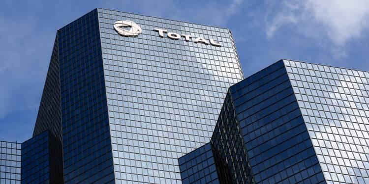 Total changera de siège d'ici 2022 et consulte ses salariés sur 3 projets