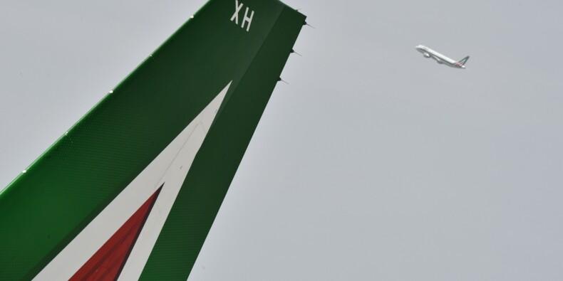 L'appel aux éventuels repreneurs d'Alitalia est lancé