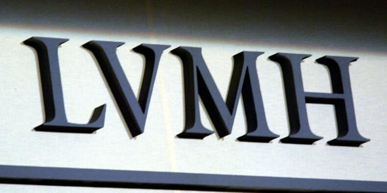 La France toujours championne du luxe, LVMH en tête