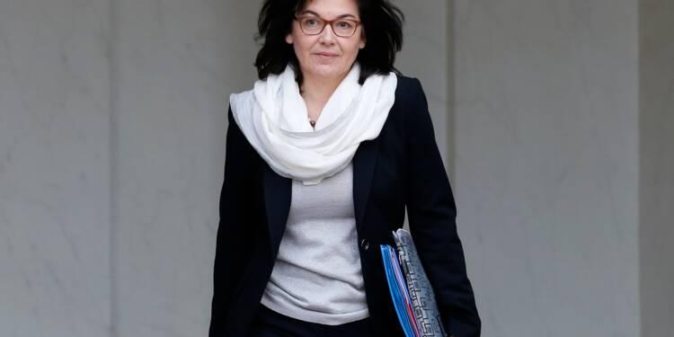 Annick Girardin quitte la Fonction publique pour les Outre-Mer
