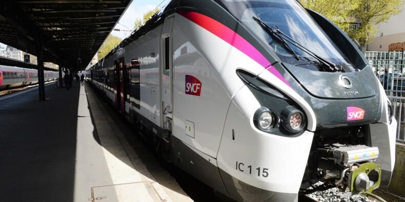 La Cour des comptes recommande à l'Etat de se désengager des trains Intercités