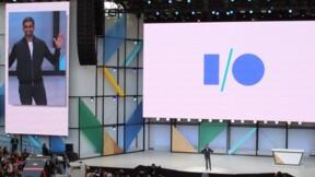 Google I/O 2017 : l'intelligence artificielle pour donner des yeux à son assistant virtuel