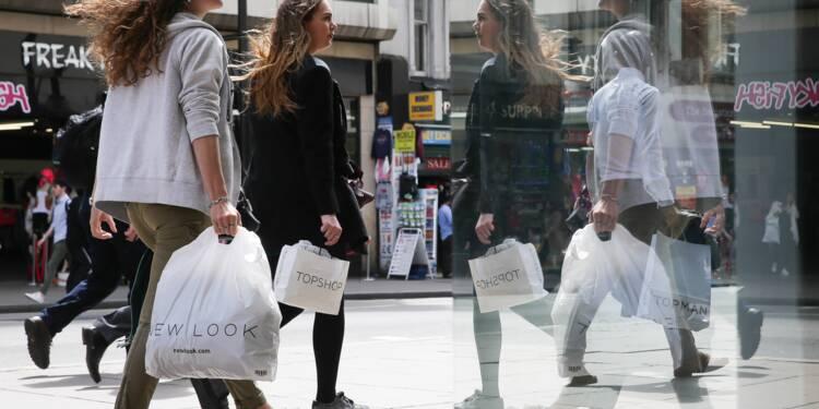 Avril, une vraie douceur pour la consommation britannique