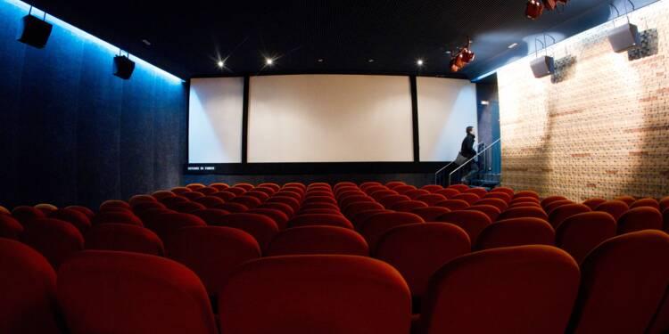 Cinéma: les délocalisations de tournages au plus bas depuis dix ans