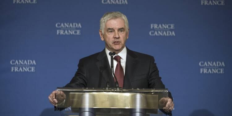 """CETA: le Canada n'a pas à """"craindre"""" l'évaluation annoncée par Macron"""