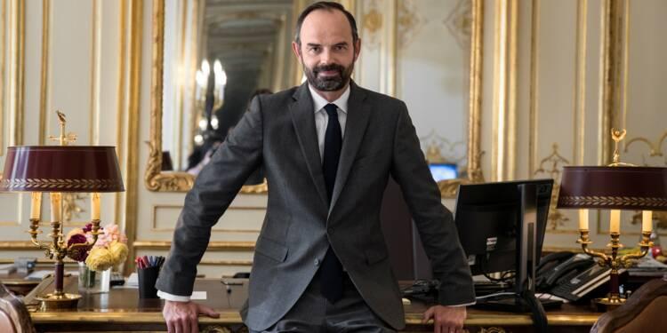 """Philippe appelle syndicats et patronat pour dire """"l'importance qu'il accorde au dialogue social"""""""