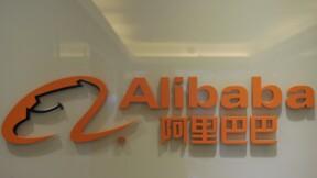 Alibaba, leader chinois de la vente en ligne, relève ses prévisions