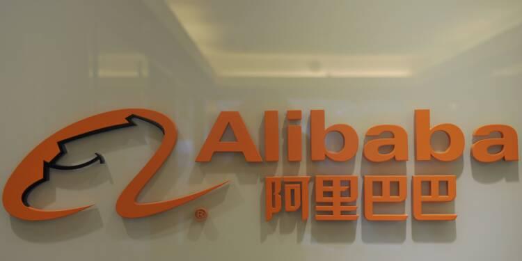 Alibaba double son bénéfice mais déçoit le marché, au défi de sa diversification