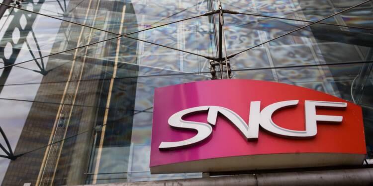 Discrimination: la SNCF condamnée à verser plus de 40.000 euros à un salarié