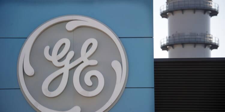 """GE demande du temps après des résultats """"inacceptables"""""""