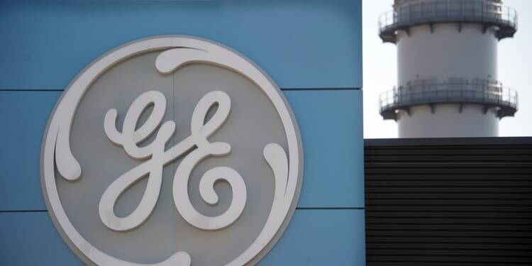 GE signe avec l'Arabie des protocoles d'accords de 15 mds USD