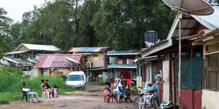 Guyane: après la longue crise sociale, recours massif au chômage partiel
