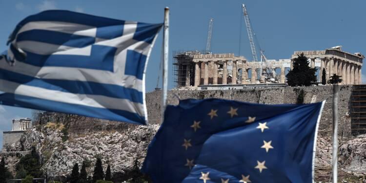 La Grèce presse ses créanciers d'alléger sa dette
