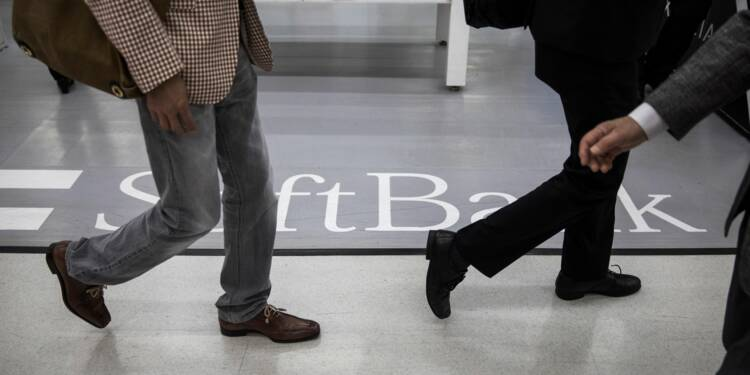 Le fonds piloté par Softbank et Ryad dit avoir levé 93 milliards de dollars