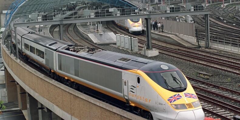 Eurotunnel réduit le coût de sa dette de 60 millions d'euros par an