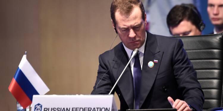 La Russie lève les sanctions restantes sur le commerce avec la Turquie