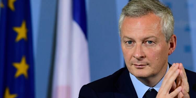 Paris et Berlin veulent prendre l'intégration de la zone euro à bras le corps