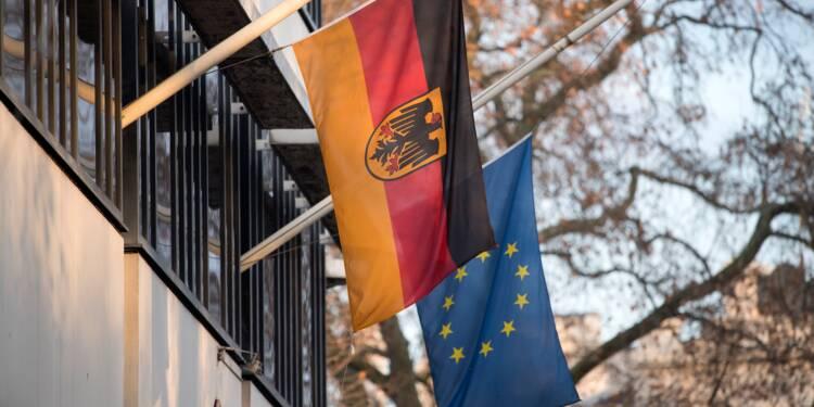 L'Allemagne veut accélérer ses investissements publics