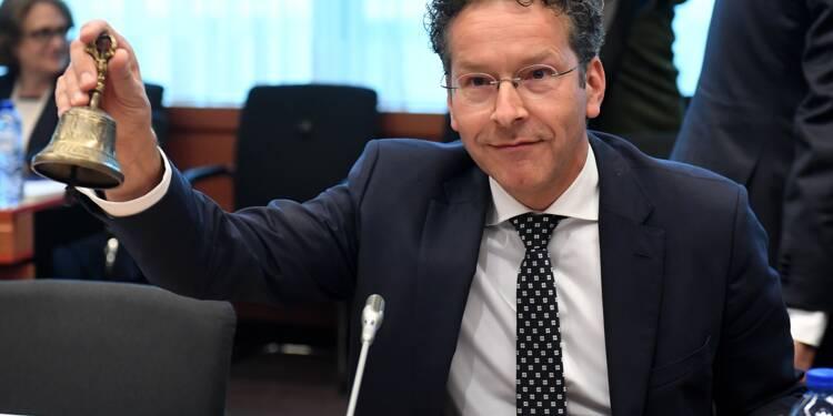 Grèce: percée espérée par la zone euro, malgré un désaccord avec le FMI