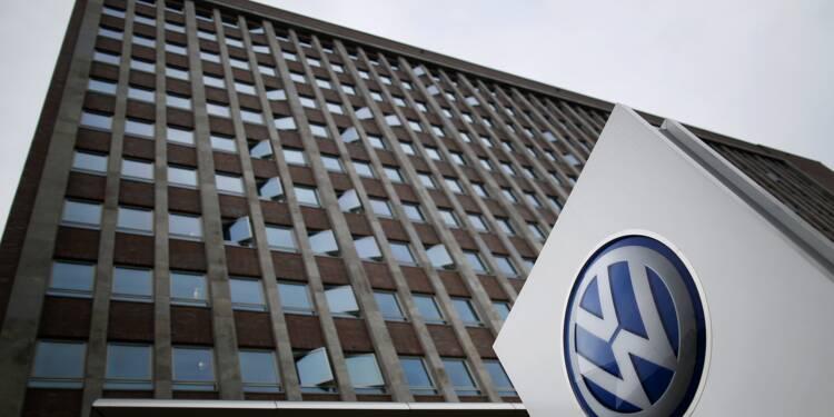 Dieselgate: Volkswagen paie 153 millions de dollars de plus aux Etats-Unis