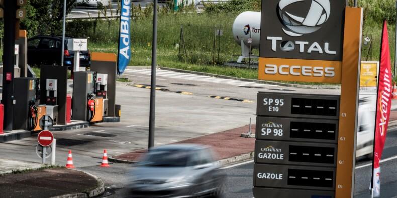 Grève de la CGT dans le transport de carburants à partir de vendredi