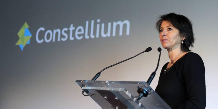 """Eramet: la nouvelle PDG mise sur les """"solides atouts"""" du groupe"""