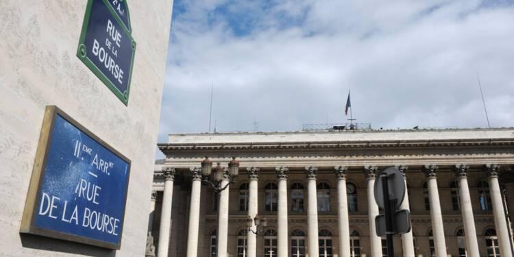 La Bourse de Paris a gagné 0,47%, portée par de bons chiffres européens