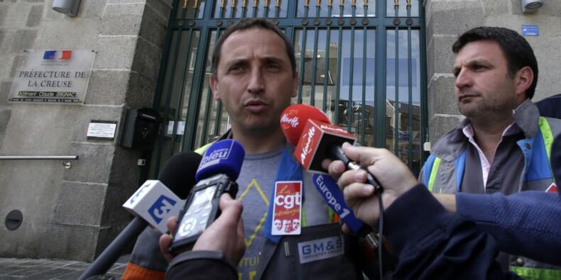 """GM&S: décision du tribunal mercredi, prolongation """"probable"""" du redressement judiciaire"""