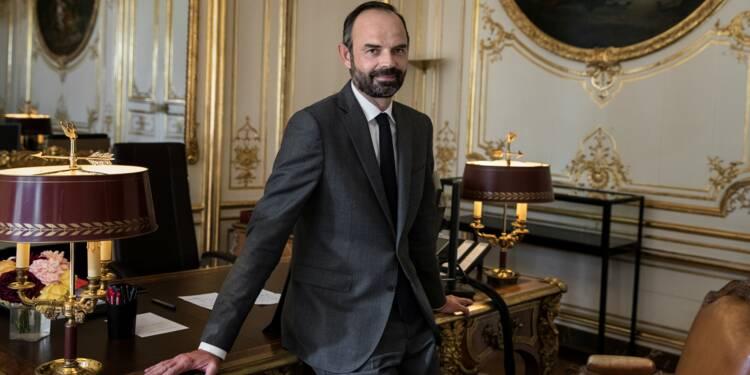 """Code du Travail :  des ordonnances publiées """"avant la fin de l'été"""" promet Philippe"""