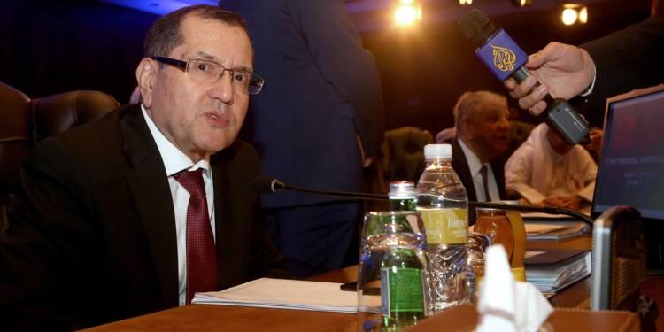 Pétrole: l'Opep cherche à prolonger son accord de 9 mois, selon l'Algérie