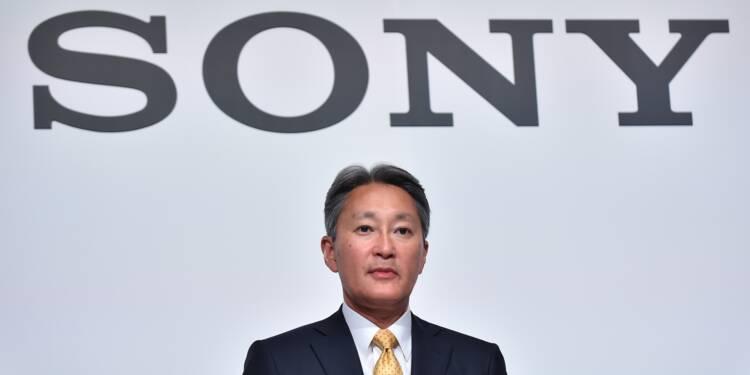 Sony prêt à relever le défi d'un bénéfice opérationnel inédit en 20 ans