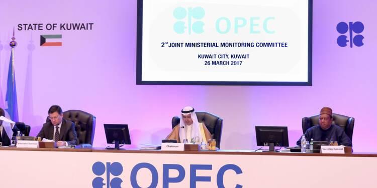 Pétrole: l'Opep devrait continuer à limiter la production